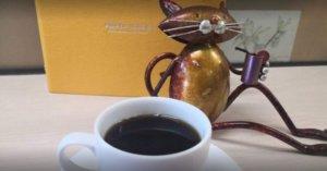 金沢文庫駅すぐ!Wifi・電源のあるゆっくりできる穴場カフェ「カフェプラス」のコーヒーメニュー