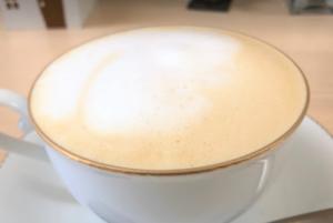 金沢文庫駅すぐ!Wifi・電源のあるゆっくりできる穴場カフェ「カフェプラス」のドリンクメニュー